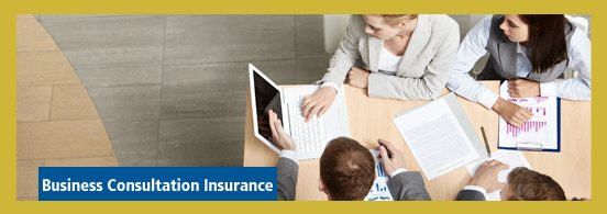 Business Consultation Insurance