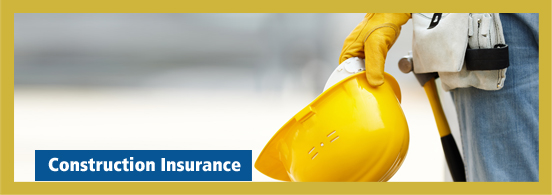 Construction Insurance New York