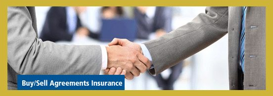 Buy/Sell Agreement Insurance