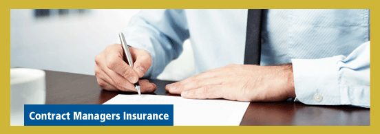 Contract Manager Insurance