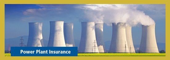 Power Plants Insurance