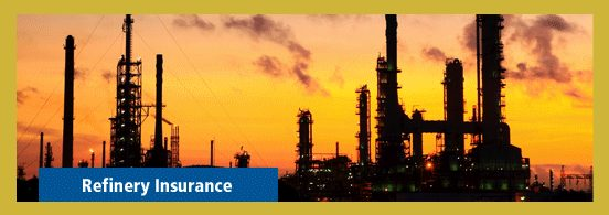 Refineries Insurance