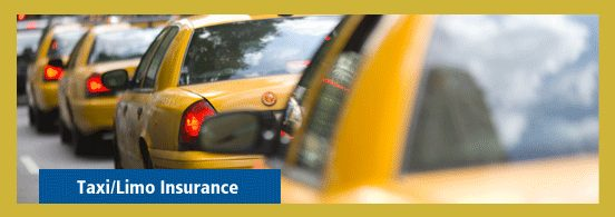 Taxi Limo Insurance