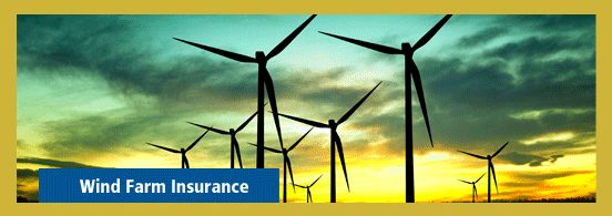 Wind Farms Insurance