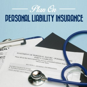 Plan On Personal Liability Insurance TCE