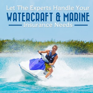 Let Experts Handle Your Watercraft And Marine Insurance Needs- TCE