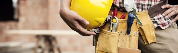 Protect Your Business With Construction Insurance