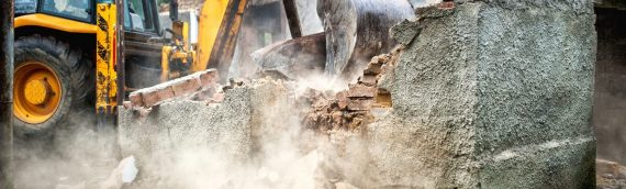 The Right Demolition Insurance For Your Company