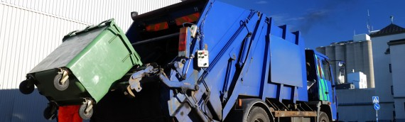 Insurance Musts For Your Recycling Business