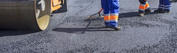 Why You Need Paving Contractor Insurance