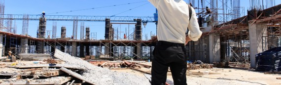 Properly Maintaining The Jobsite Reduces Risk