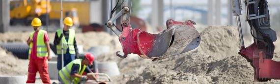 Why Small Construction Companies Need Risk Management