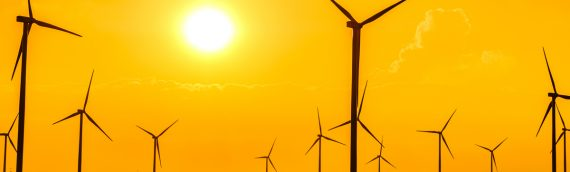 The Risks Associated With Wind Farms